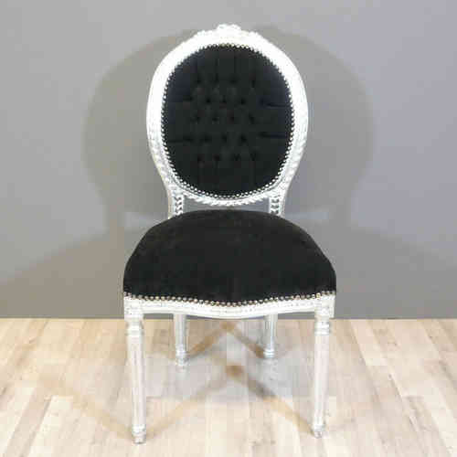 Baroque style Louis XVI chair