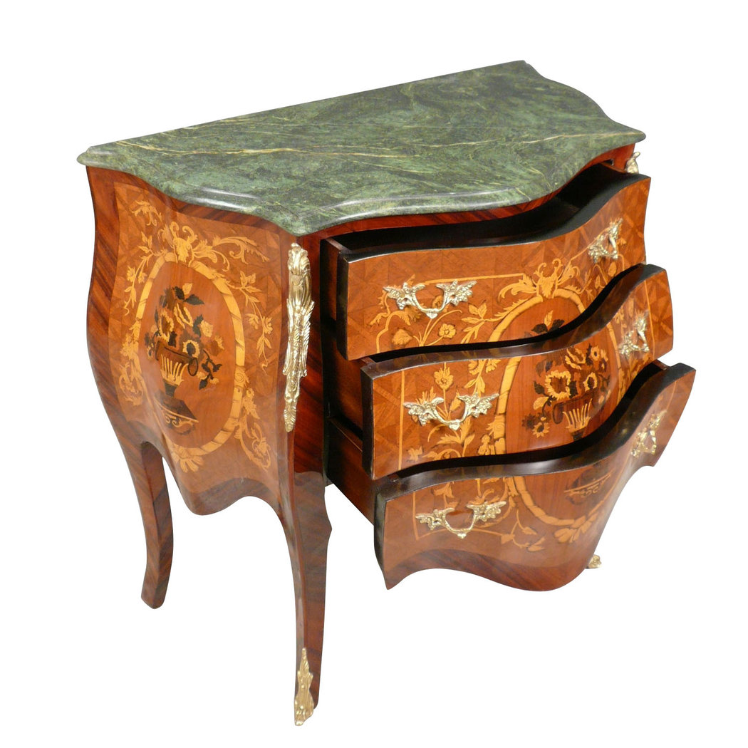 Louis Xv Commode Chair Chair And Furniture Style