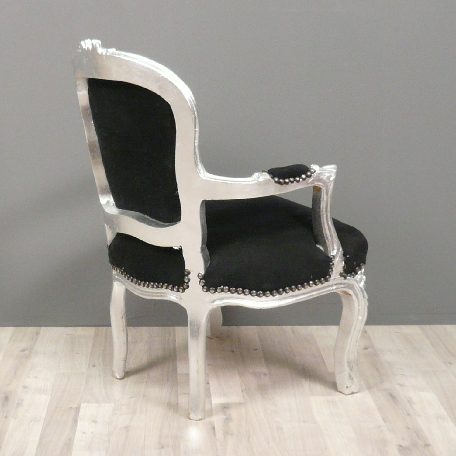 fauteuil louis xv baroque enfant chaises. Black Bedroom Furniture Sets. Home Design Ideas