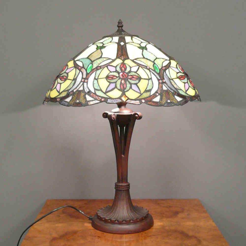 de pie lámparas Lámpara Tiffany Lampara PkOZXuiwTl