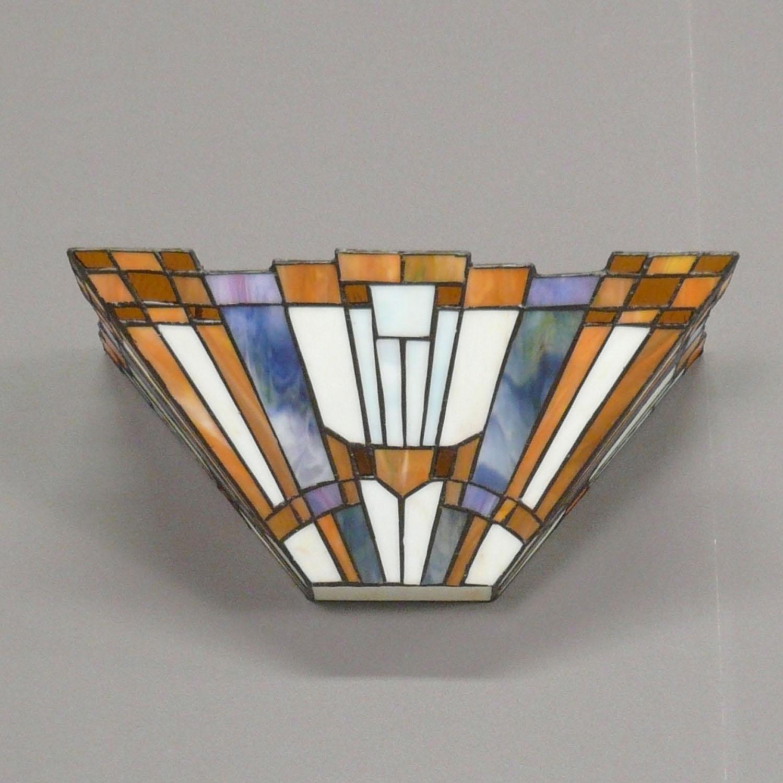 Wall Sconce Tiffany Art Deco Chandeliers