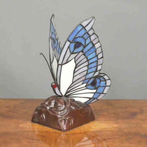 Tiffany Lampe Schmetterling