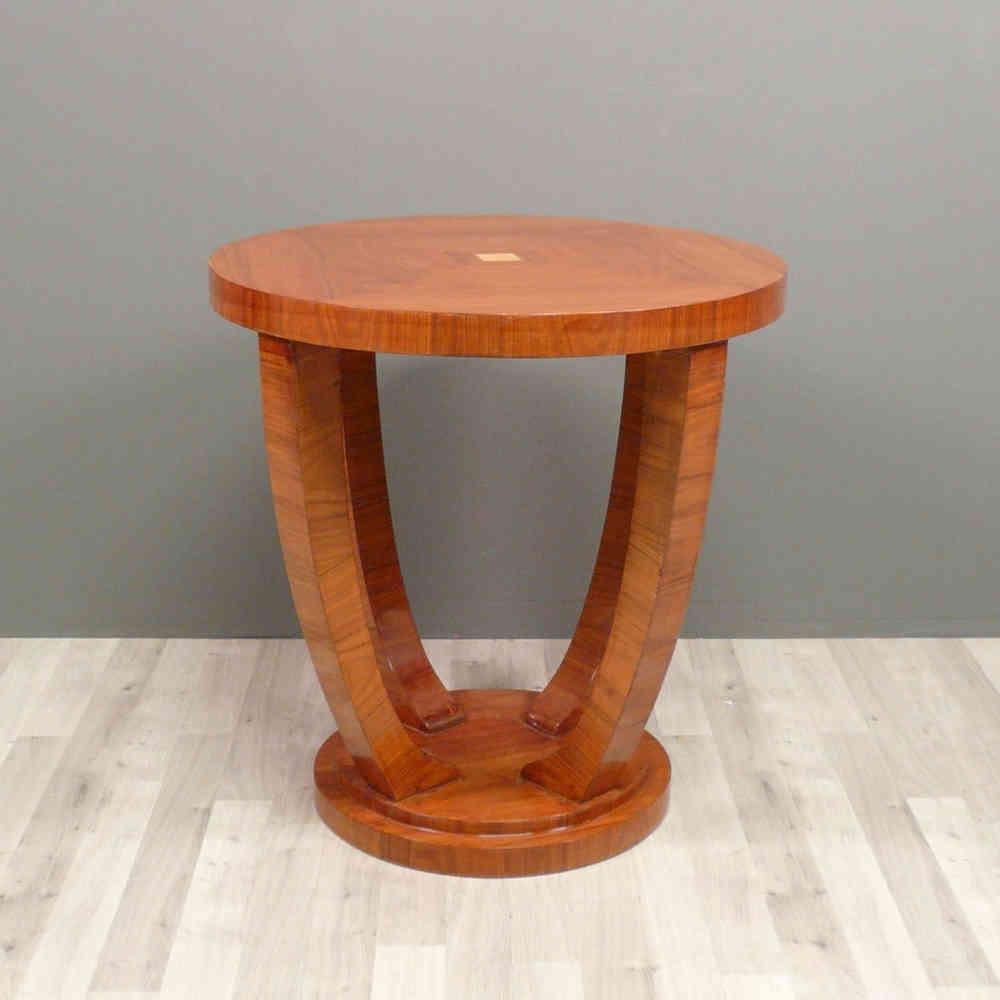 Mesa Art deco - Art deco muebles