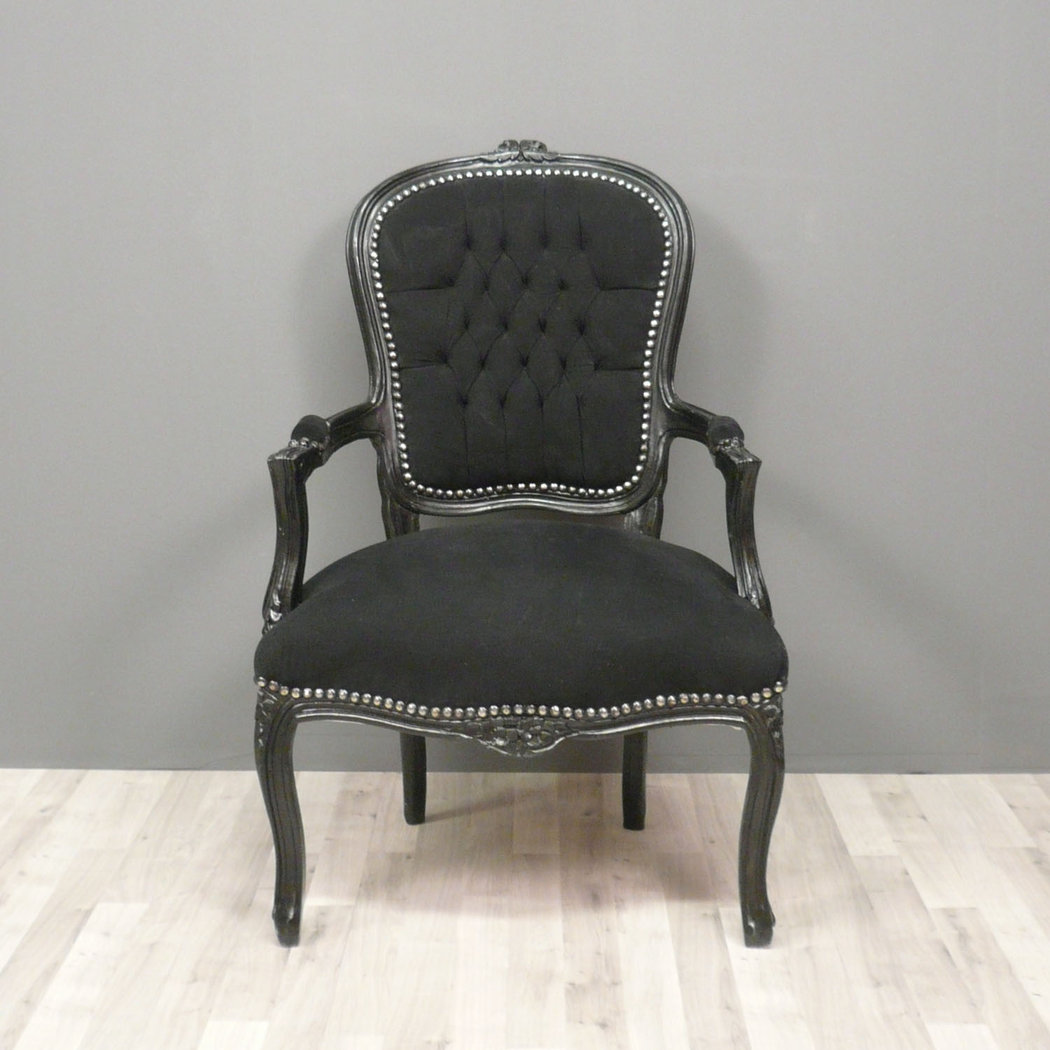 fauteuil louis xv meubles et si ges louis 15. Black Bedroom Furniture Sets. Home Design Ideas