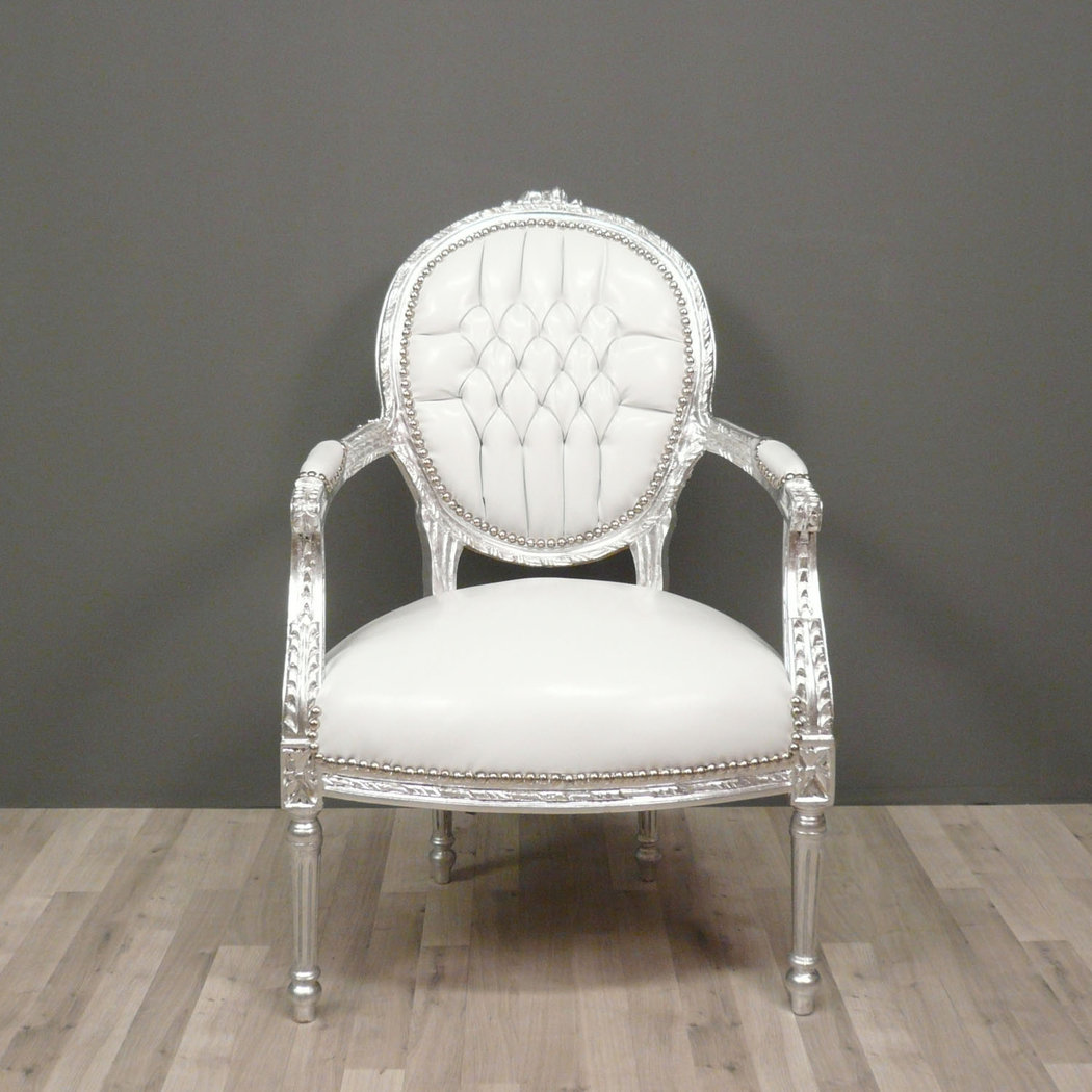 armchair louis xvi baroque armchairs baroque. Black Bedroom Furniture Sets. Home Design Ideas