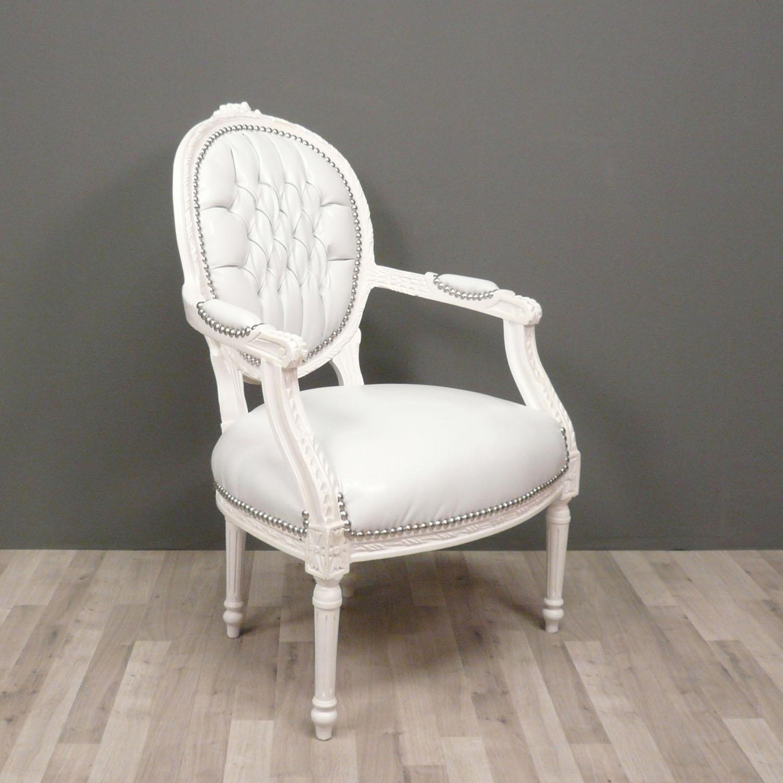 sessel louis xvi barock barock sessel. Black Bedroom Furniture Sets. Home Design Ideas