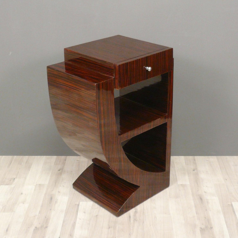 Comodini art deco mobili art deco - Deco mobili store ...