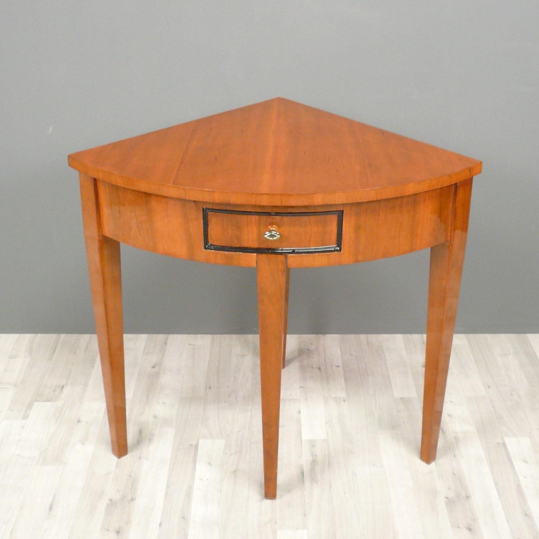 Louis XVI console - Louis XV furniture