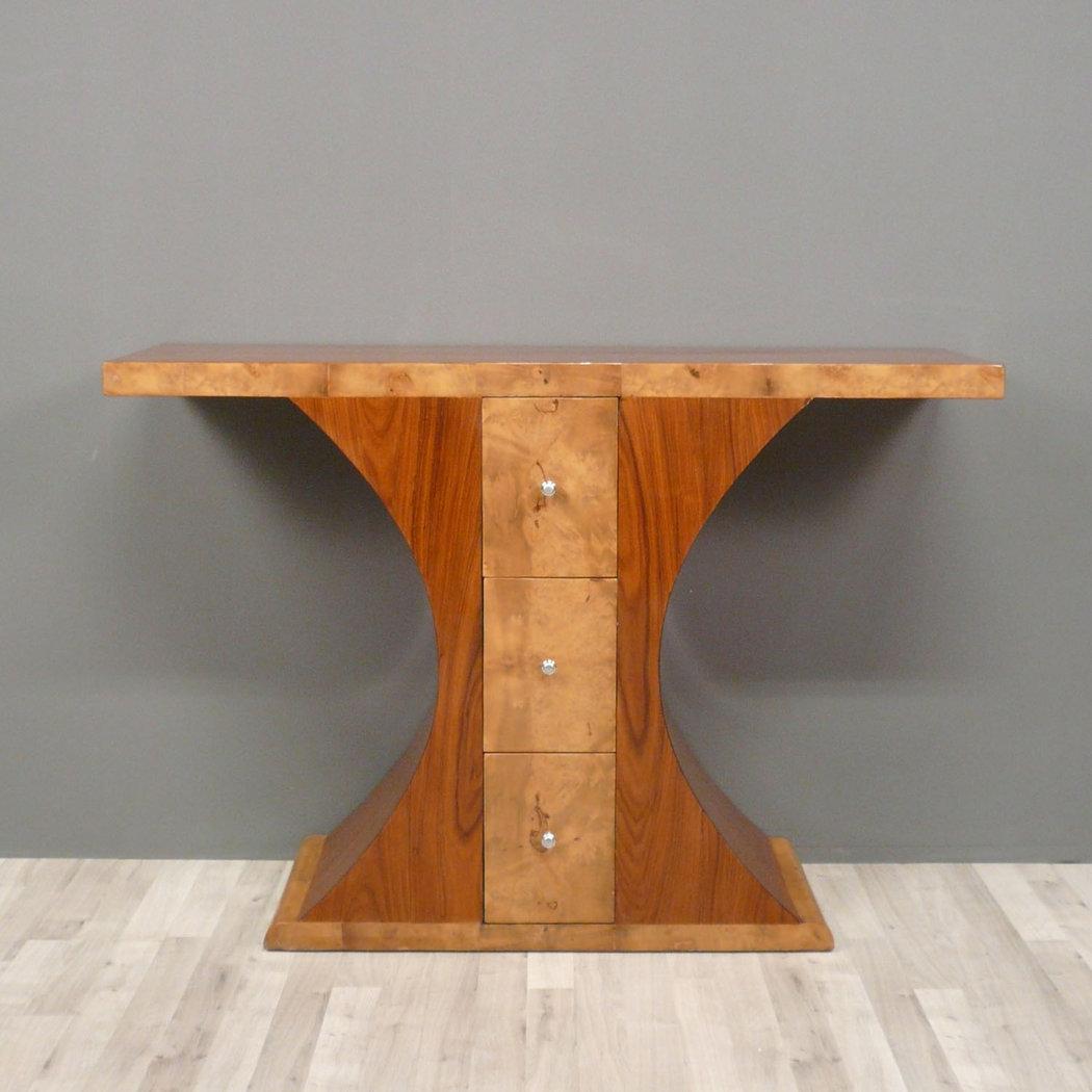 Commode console art d co meubles art d co - Console commode ...