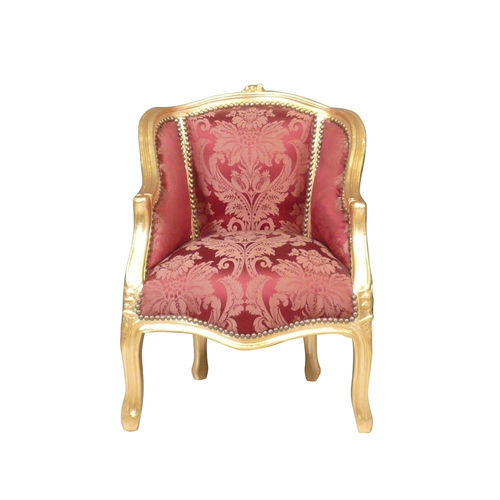 Sessel Louis XV
