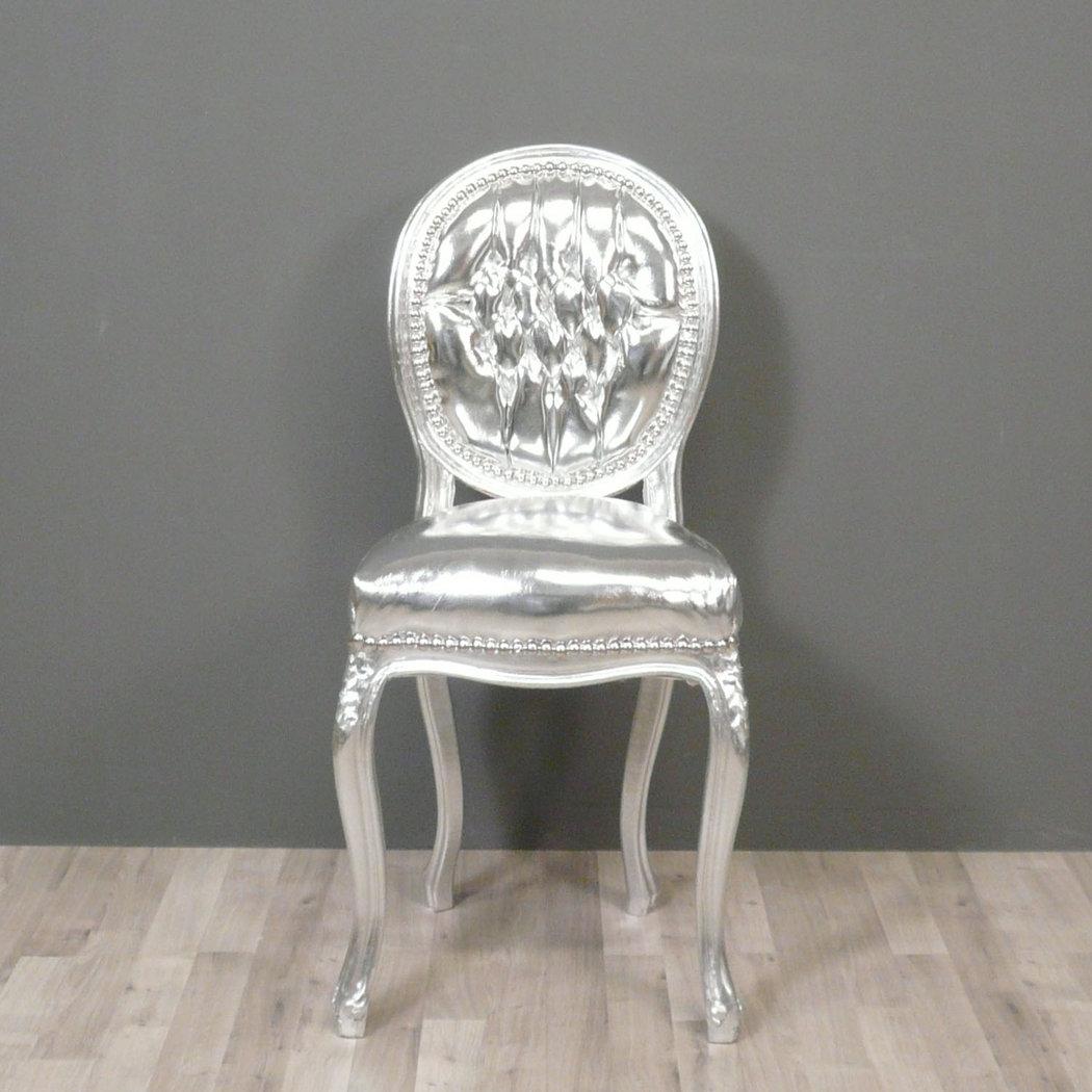Chaise Salle A Manger Louis Xv petite chaise baroque style louis xv