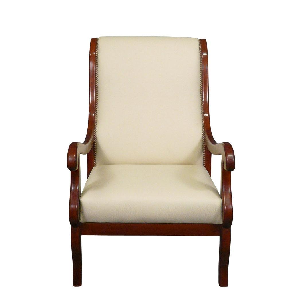 fauteuil art d co mobilier art d co. Black Bedroom Furniture Sets. Home Design Ideas