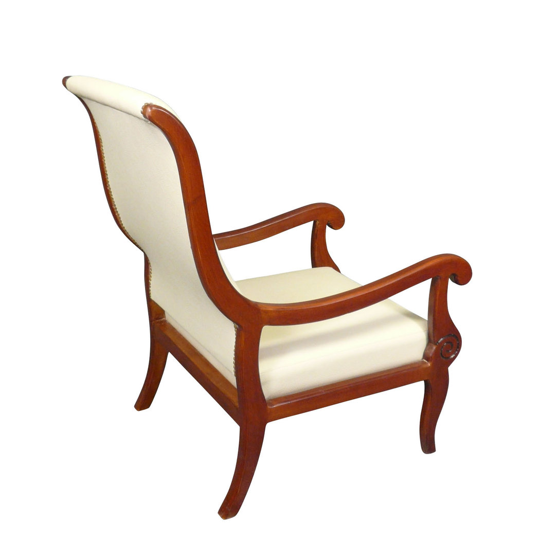 fauteuil art d co mobilier art d co. Black Bedroom Furniture Sets. Home Design Ideas
