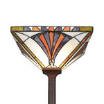 Tiffany floor lamp Alexandria