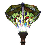 Tiffany floor lamp