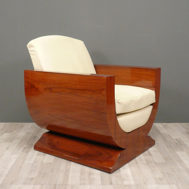 Art Deco Armchair Art Deco Furniture
