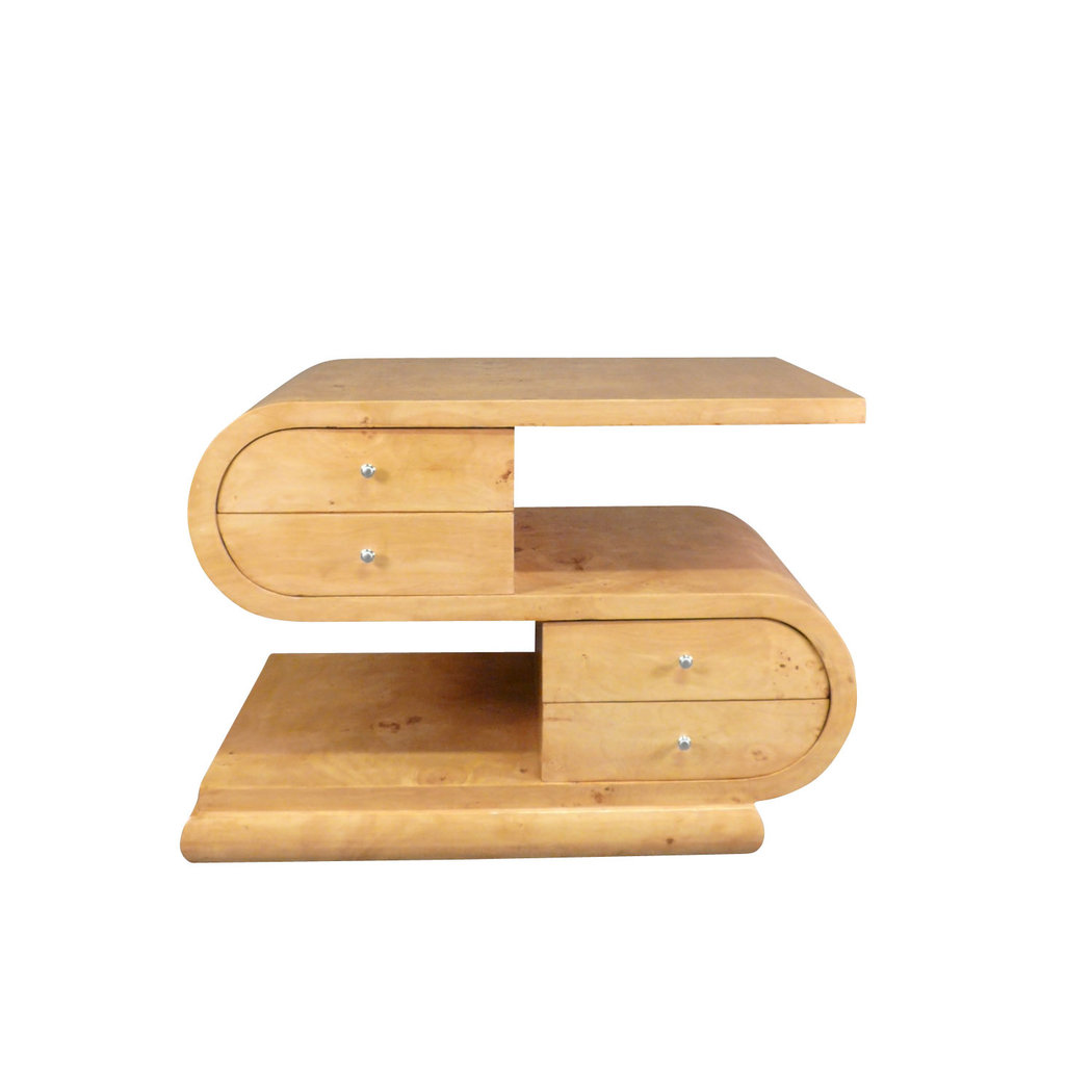 Table art d co s meubles art d co for Table salon art deco