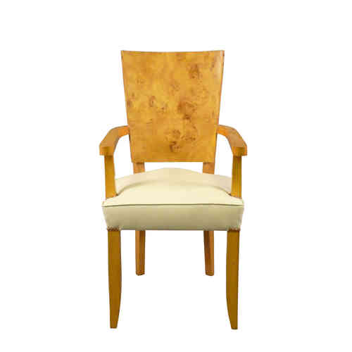 Armchair Art Deco