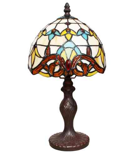Lampe Tiffany Paris