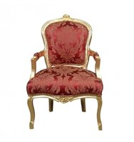 Louis XV Sessel