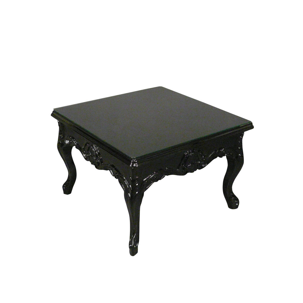 table basse baroque noire meuble baroque. Black Bedroom Furniture Sets. Home Design Ideas