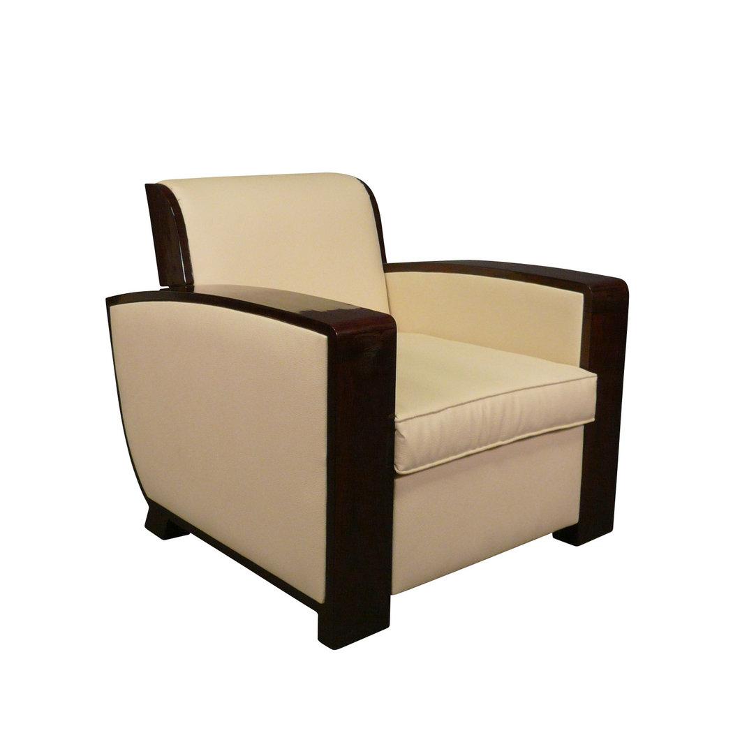 Poltrona art deco paris mobili art deco - Deco mobili store ...