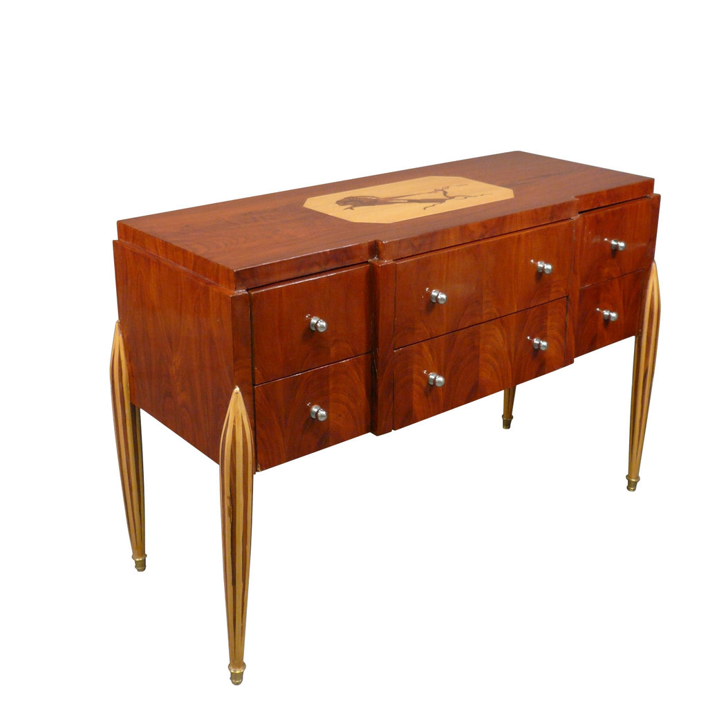 Art deco paris commode furniture art deco for Deco meuble furniture richibucto