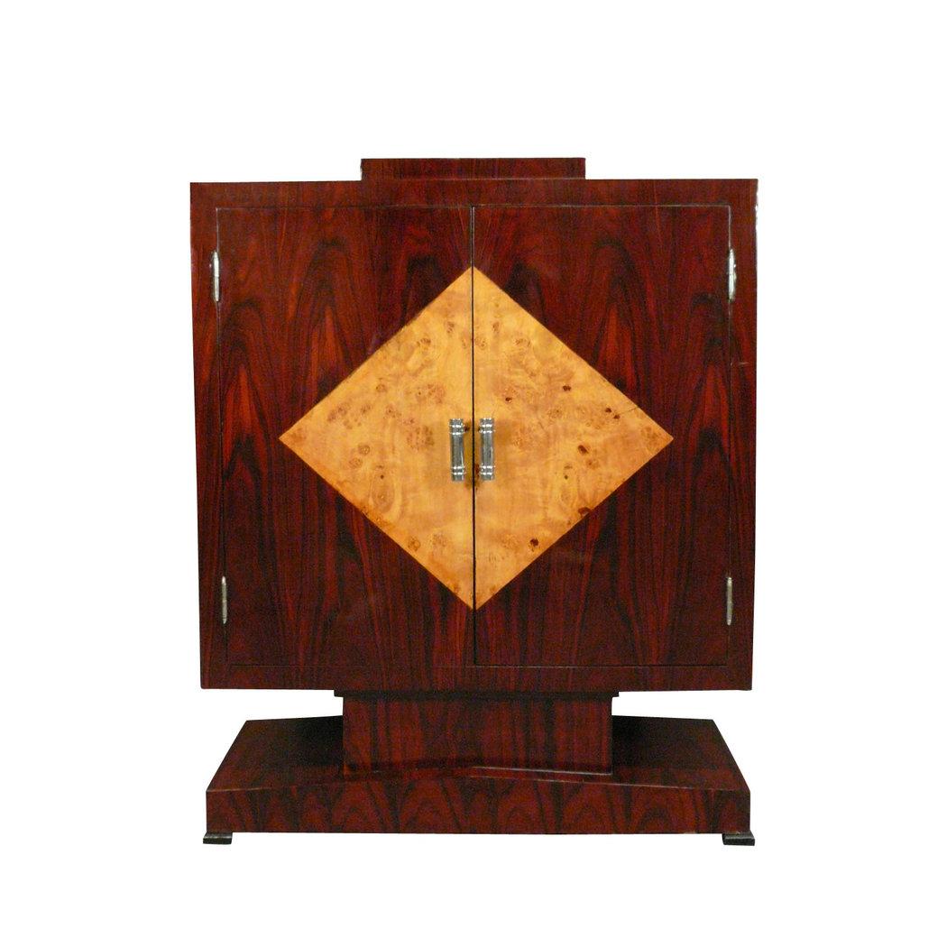 Buffet art d co marseille meubles art d co for Deco c