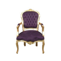 Louis XV Sessel Barock