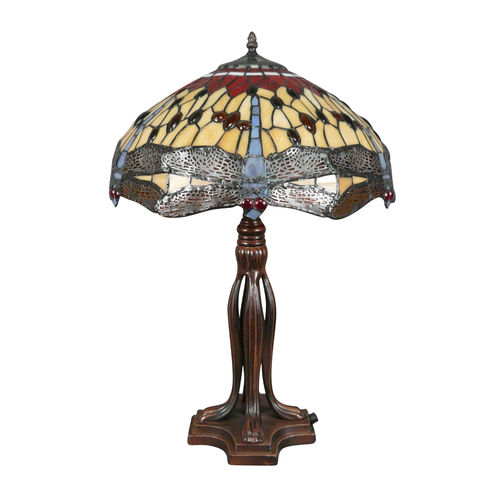 Tiffany Lamp Toulouse