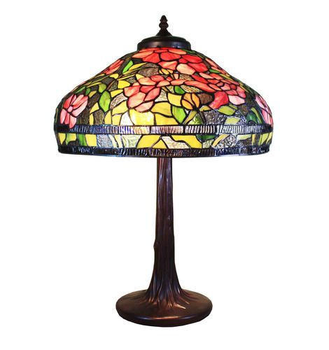 Tiffany Lamp Brussels