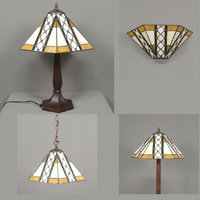 Tiffany Lighting - Serie Navajos