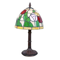 Medium Tiffany lamps
