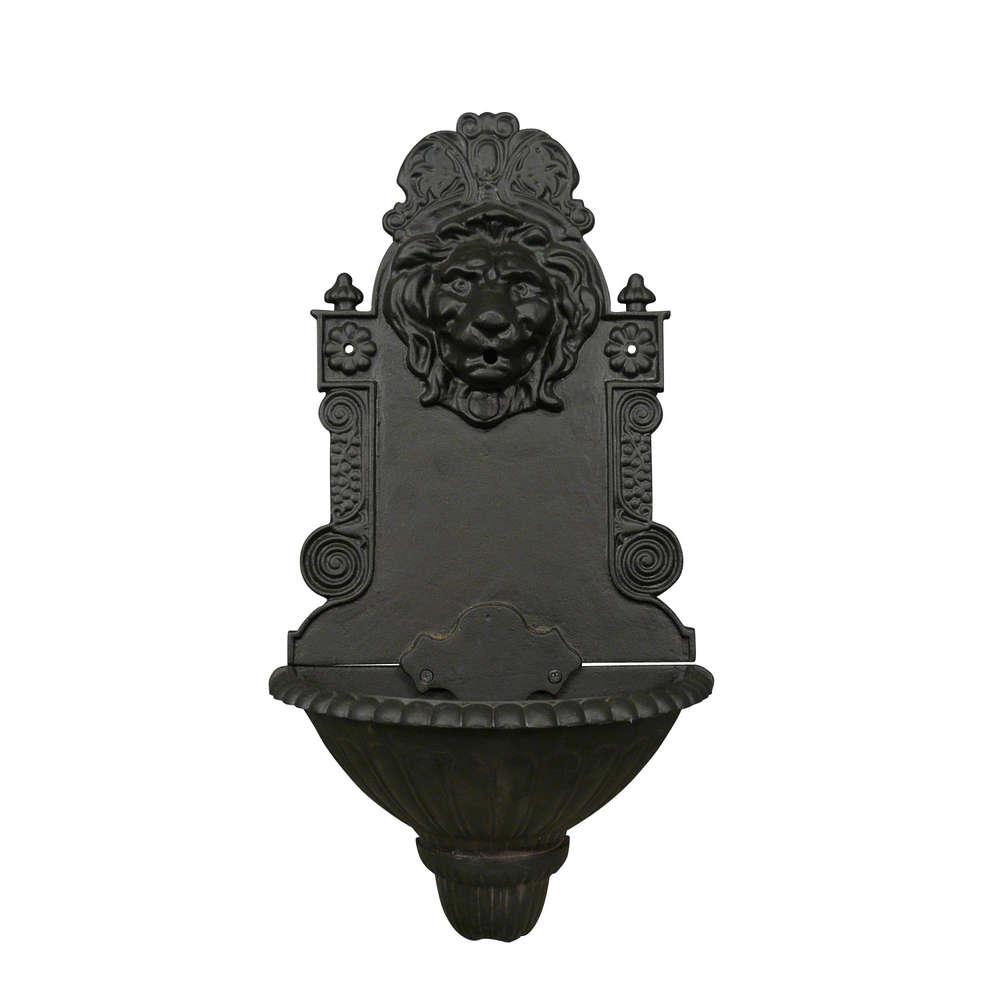 Fontaine De Jardin En Fonte 5946