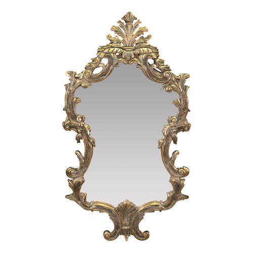 miroirs miroir louis xv console louis xv en bois dor. Black Bedroom Furniture Sets. Home Design Ideas
