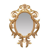 Read entire post: Le miroir Louis XV une copie d'art