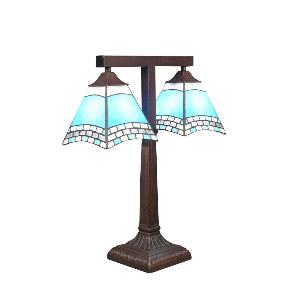 Lampada da tavolo tiffany monaco lampade tiffany - Lampade tiffany da tavolo ...