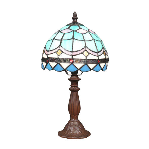 Small lamp Tiffany Monaco