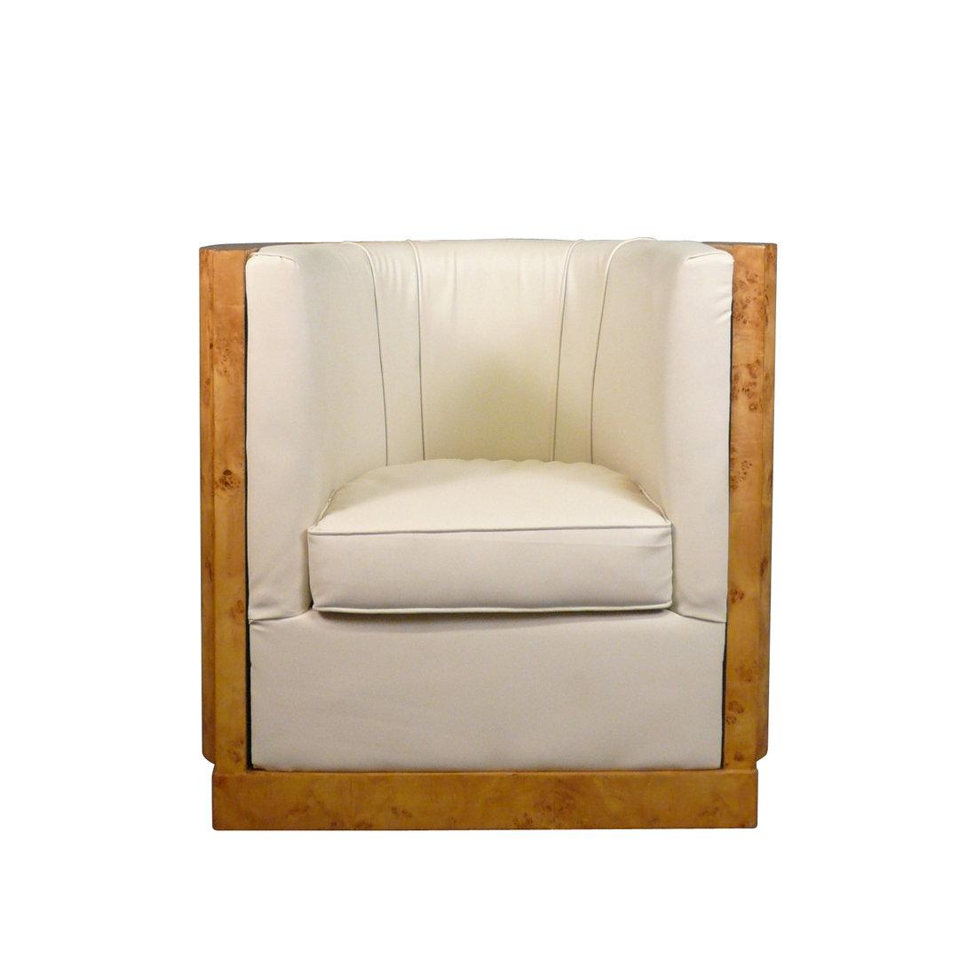 fauteuil art d co saint nazaire meuble art deco. Black Bedroom Furniture Sets. Home Design Ideas