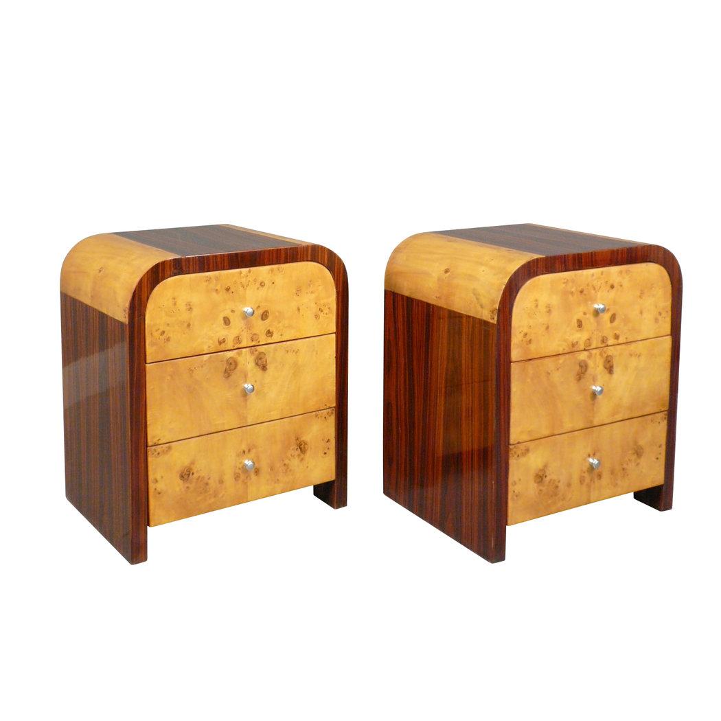 Mesas art deco dise os arquitect nicos for Tiempos modernos muebles