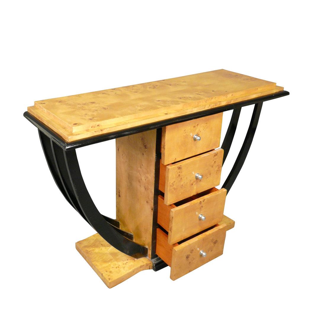 console art d co toulouse meuble art deco. Black Bedroom Furniture Sets. Home Design Ideas