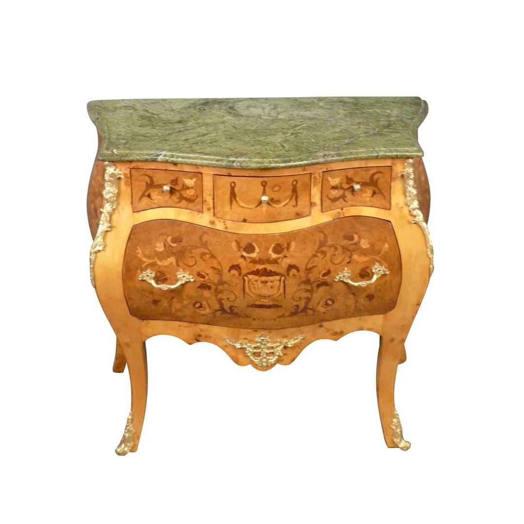 Commode louis xv de style ancienne meuble louis xv - Meuble style louis 15 ...