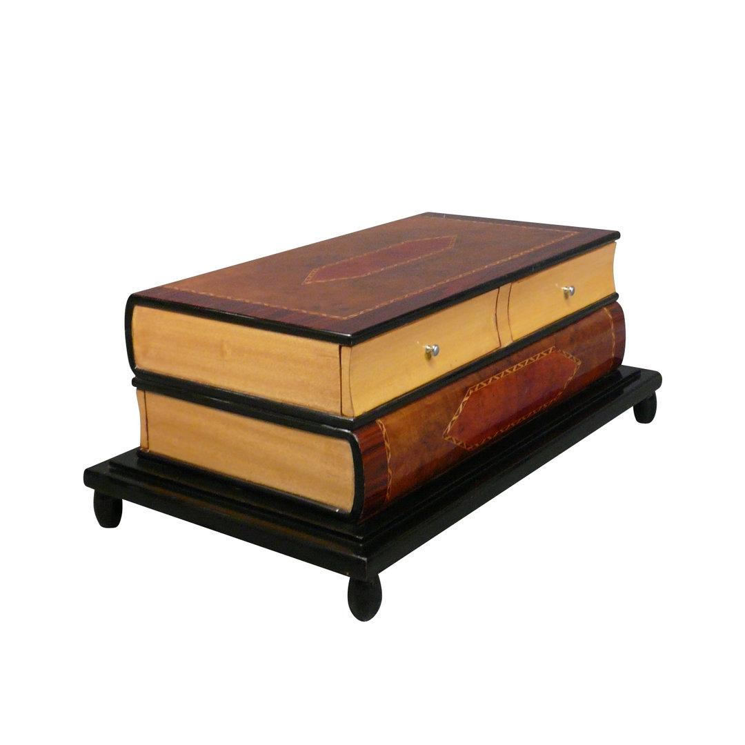 Table art d co livre pour le salon meuble art deco for Table salon art deco