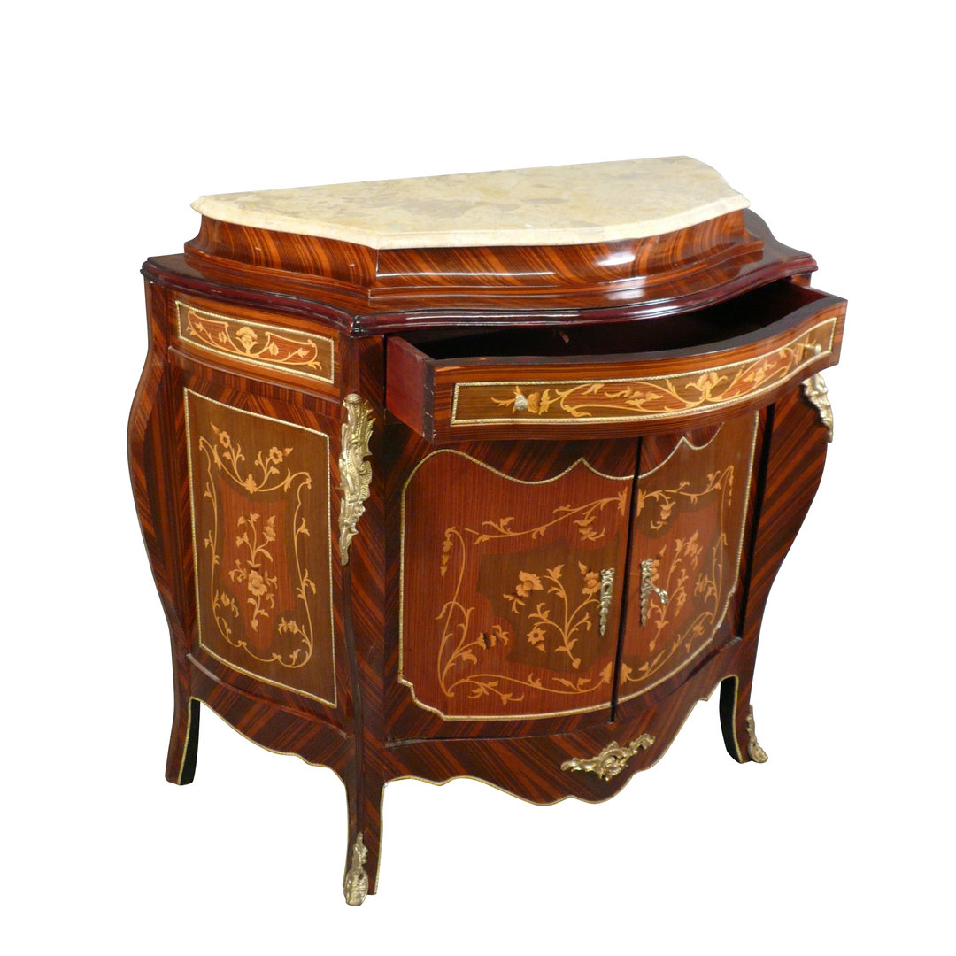 Buffet louis xv meubles louis 15 de style for Meuble louis xv