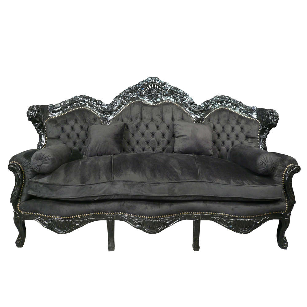 canap baroque zakelijksportnetwerkoost. Black Bedroom Furniture Sets. Home Design Ideas
