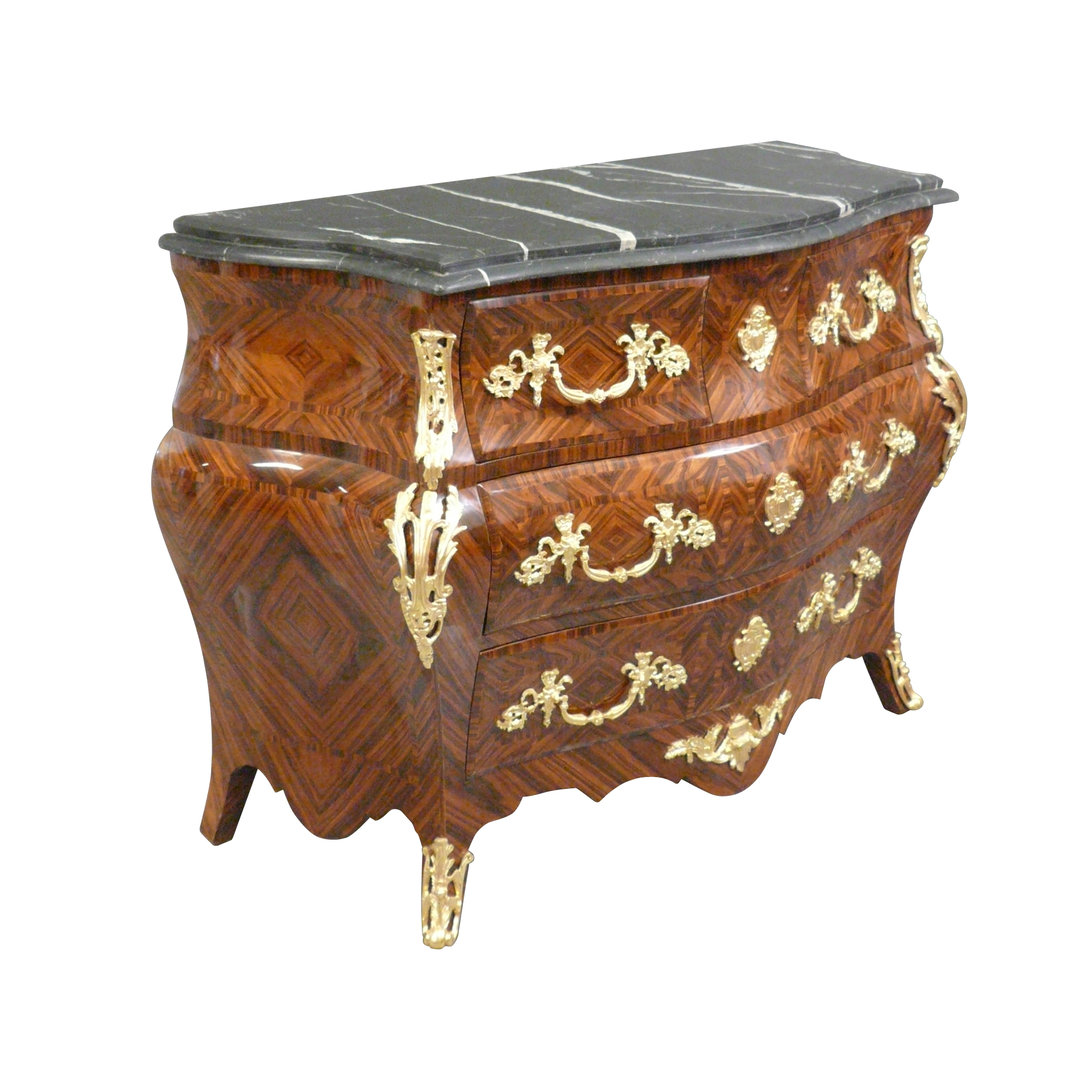 commode tombeau louis xv meuble louis 15. Black Bedroom Furniture Sets. Home Design Ideas