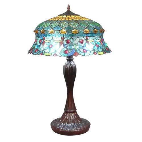 Lampe Tiffany Royal Decorations