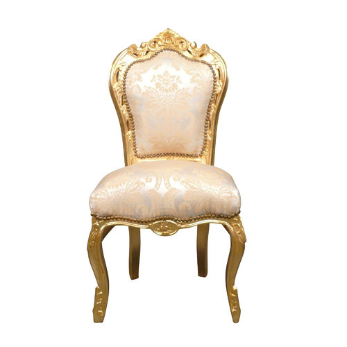 Baroque chair Iris