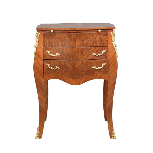 Louis XV chest of drawers with 5 drawers