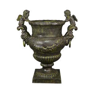 Catalogue de vases Medicis fonte pour le jardin en photos